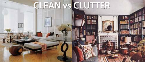 Image result for selling house clutter
