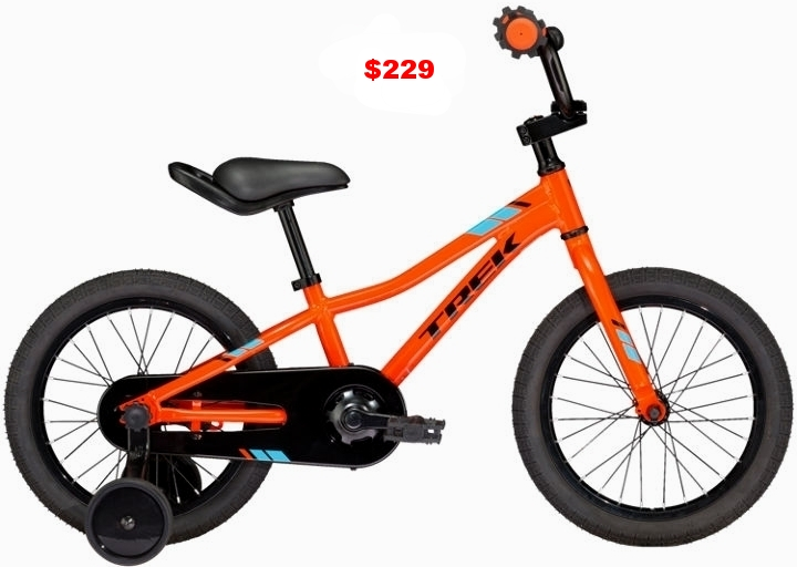 Kids (from $219) — Wayfarer Bicycle