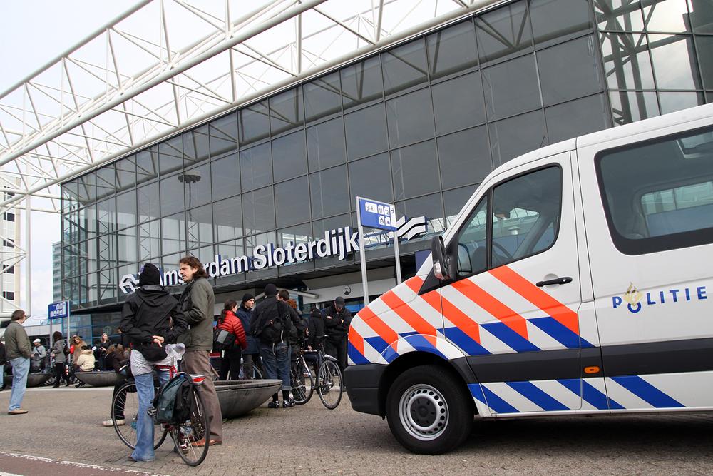 EDL Demonstratie Amsterdam 30-10-2010 Jeppe Schilder (1).jpg