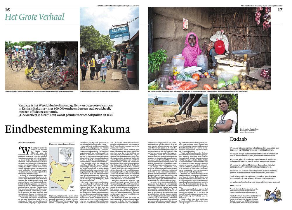 20130620-NRC_Handelsblad_Eindbestemming_Kakuma.jpg