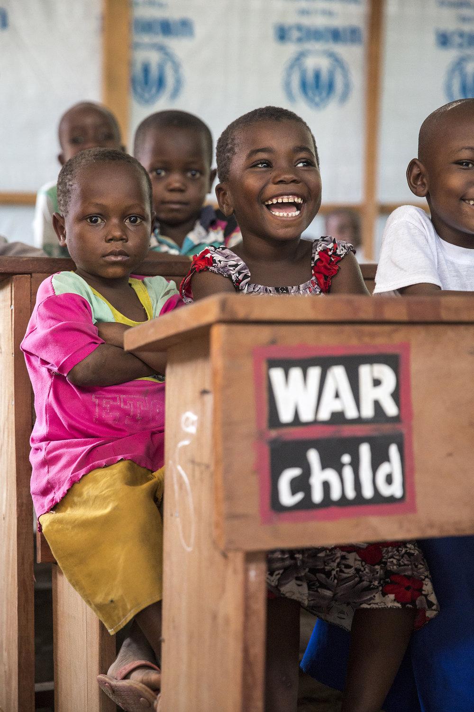 Burundian refugees in DR Congo