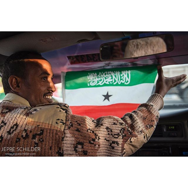 18 May 2015 - Hargeisa, Somaliland . 18 May 1991 marks Somaliland's self-proclaimed and unrecognised independence from the rest of Somalia. This 24th anniversary is celebrated with a parade at the National Palace in Hargeisa with shops closing down for the day. . . . . #Hargeysa #Hargeisa #Somaliland #Somalia #somalilandflag #soldier #Africa #Somalilandindependenceday #everydayafrica #independence #independenceday #independent #celebrations #portrait #portraitphotography #travelgram #traveltheworld #travelphoto #wanderlust #instatravel #explorer #africatravel