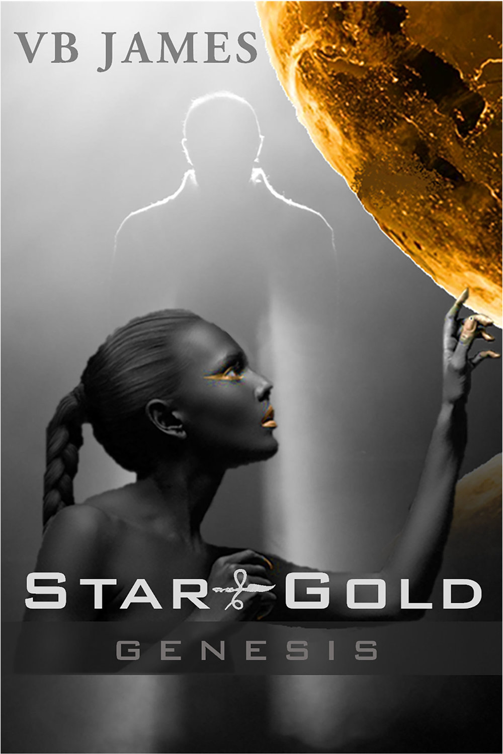 STAR GOLD TRILOGY - COMING DECEMBER 29, 2017