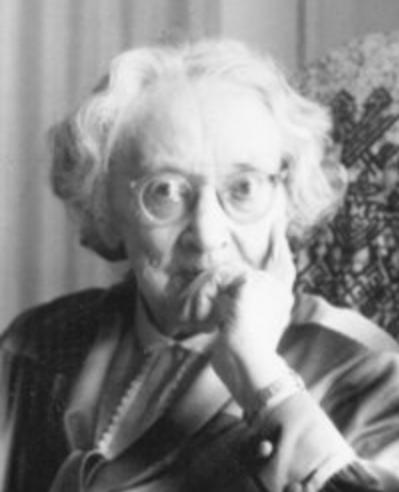 Simonne Rihouët-Coroze