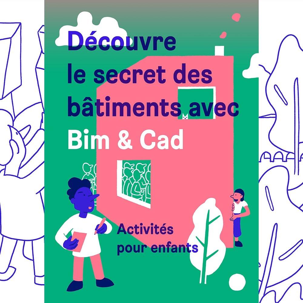 Bim & Cad - Journées SIA 2018