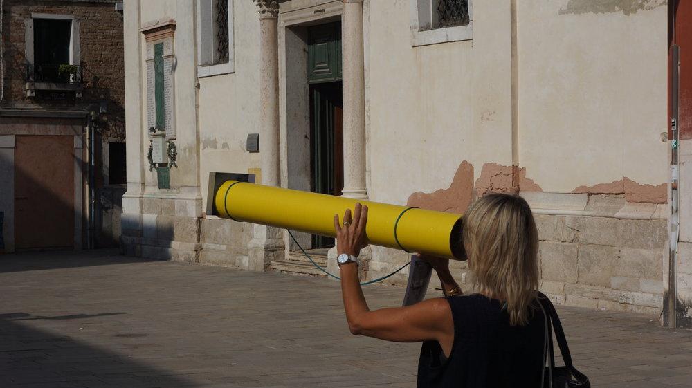 Biennale de Venise / Get Involved IV