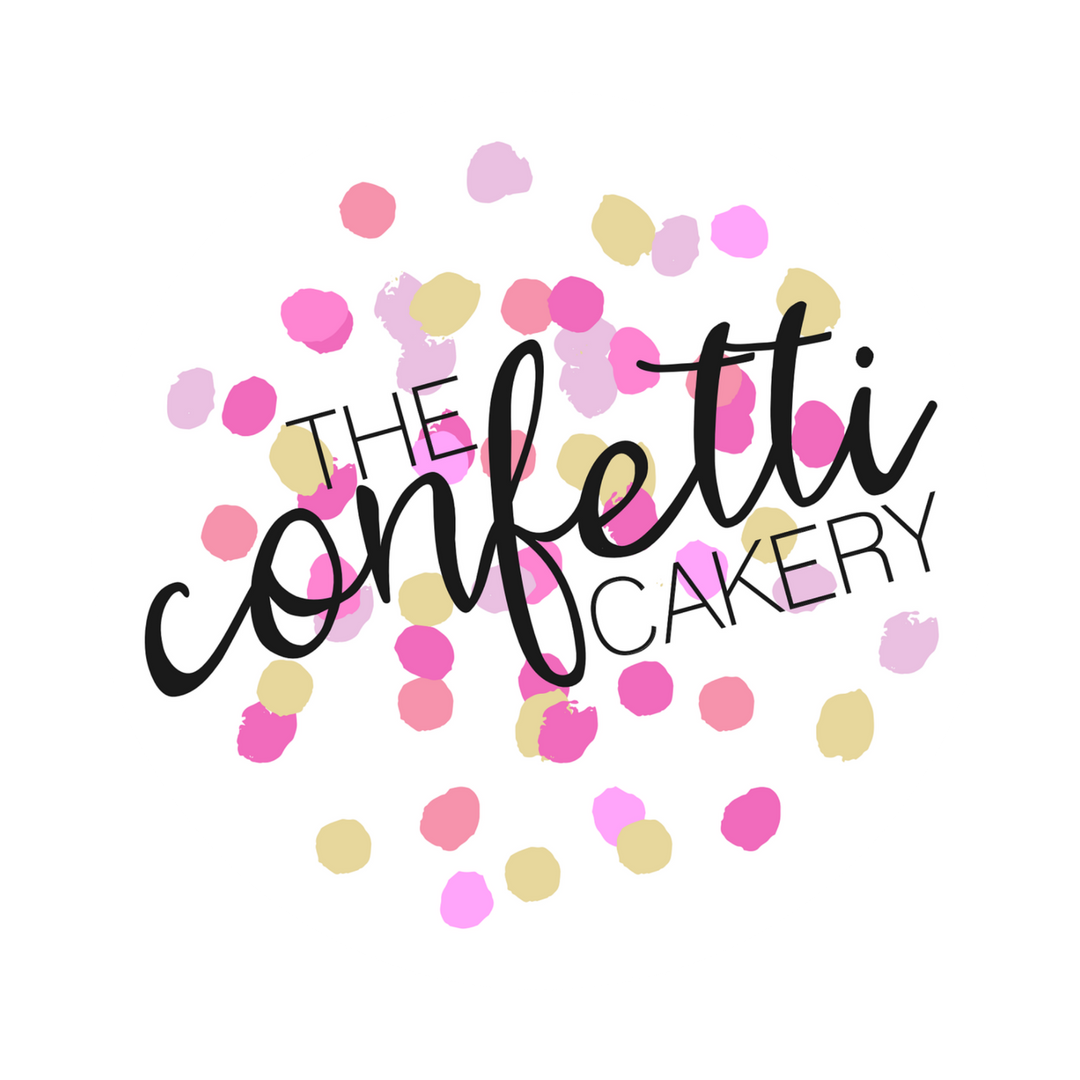The Confetti Cakery