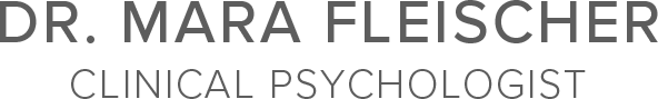 Mara Fleischer - Nashville Psychologist Specializing in CBT for Anxiety, Depression, and Weight Management