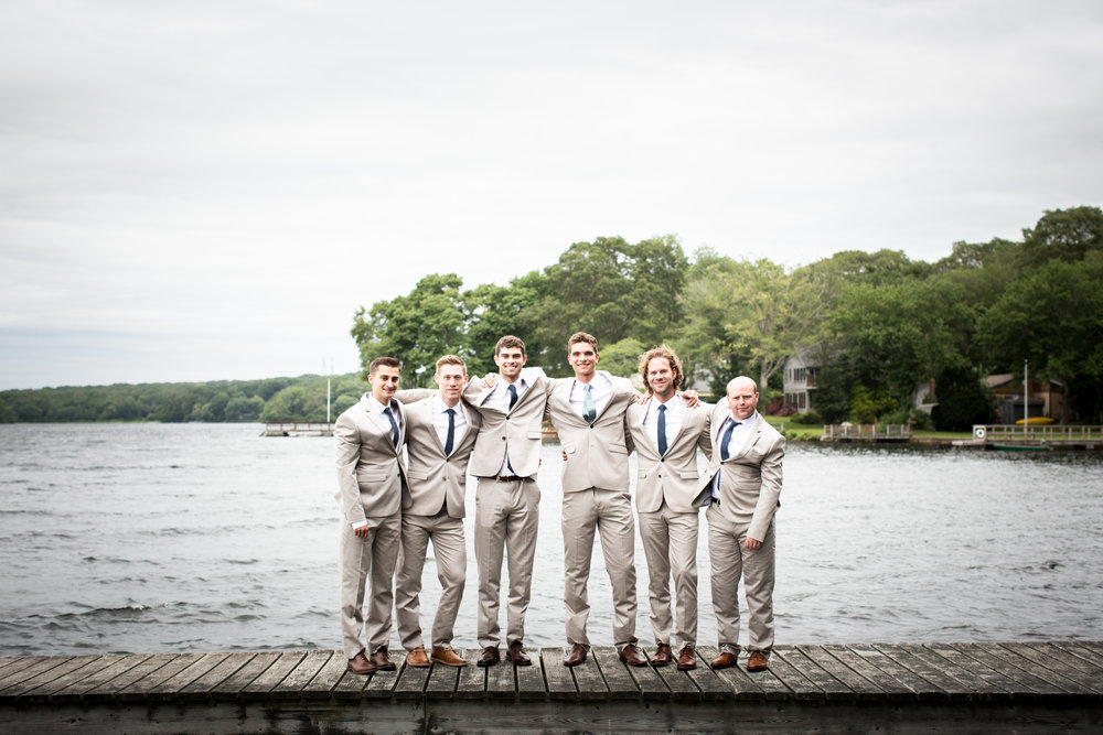 Groomsmen Photos Wedding Photography RI