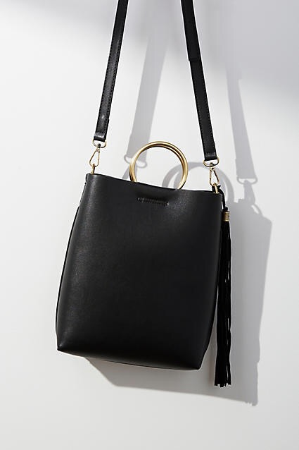 Morgan Tote Bag, $68