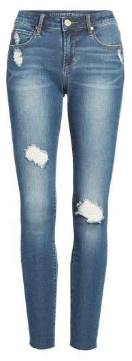 Sarah Skinny Jeans, $64