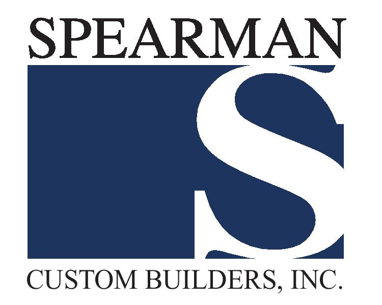 SPEARMAN CUSTOM BUILDERS