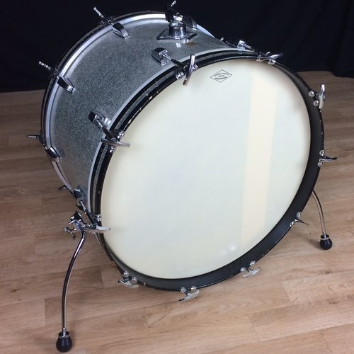 056ccfb1af61 Vintage Spur Upgrade Kit — INDe Drum Lab