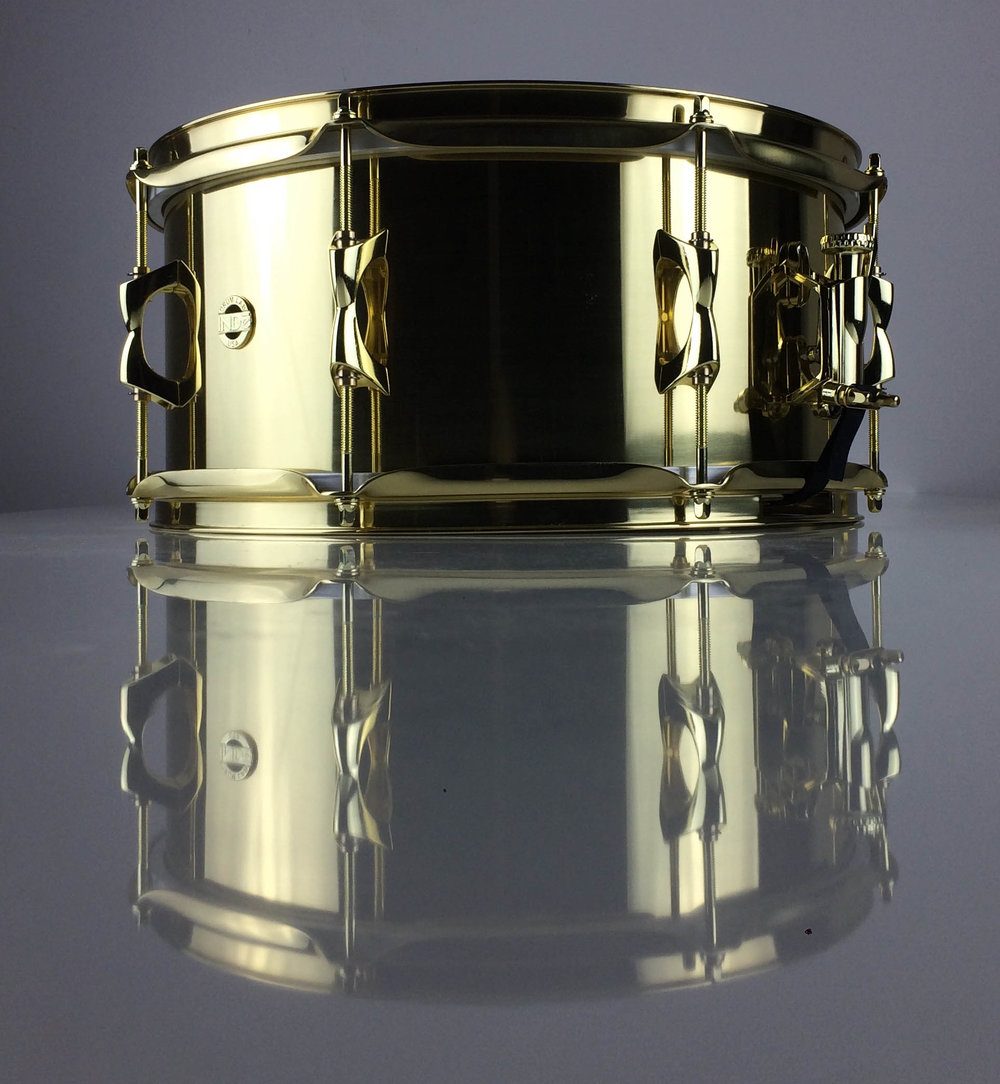 Limited Edition Snare Drums