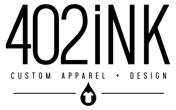 402ink Custom Apparel + Design