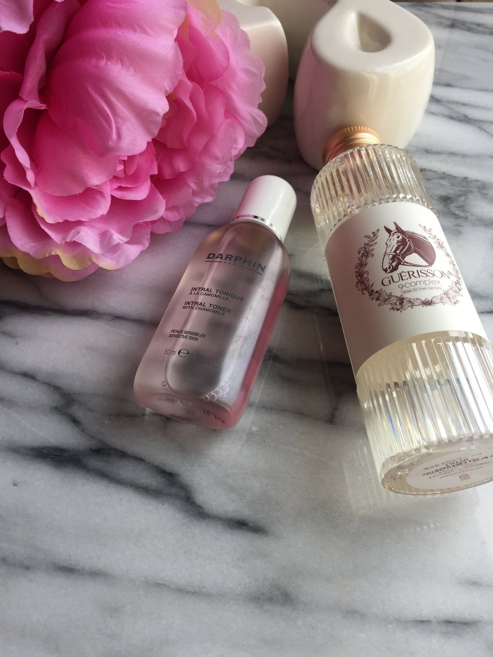skin care | toners
