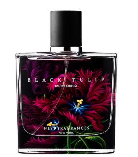 Nest Black Tulip Perfume . photo courtesy of sephora
