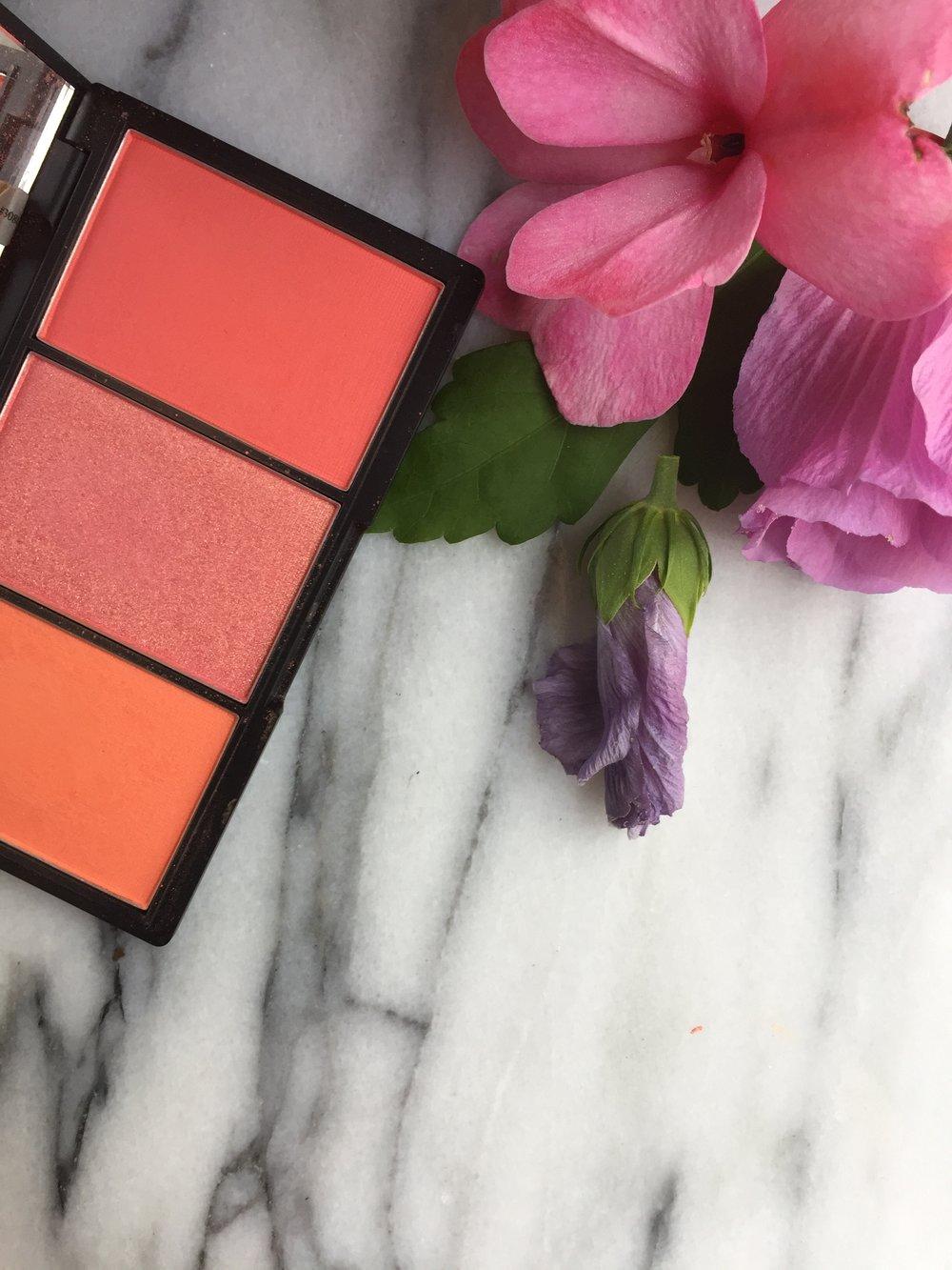 Sleek Blush By 3 | Lace