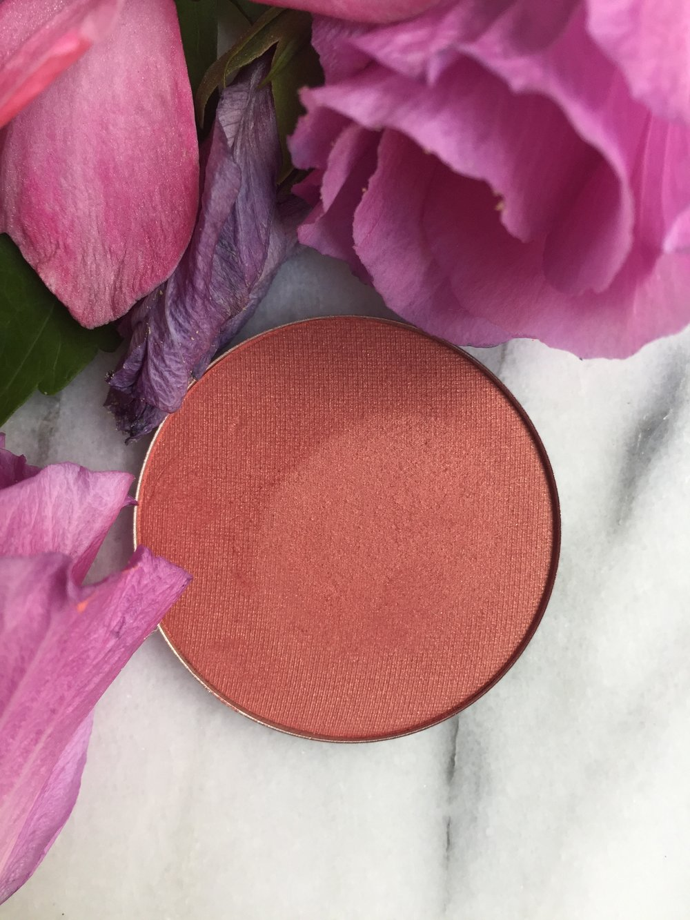 Mauve Blush | Makeup Geek Covet