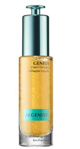 Algenist Genius Liquid Collagen photo courtesy of Sephora