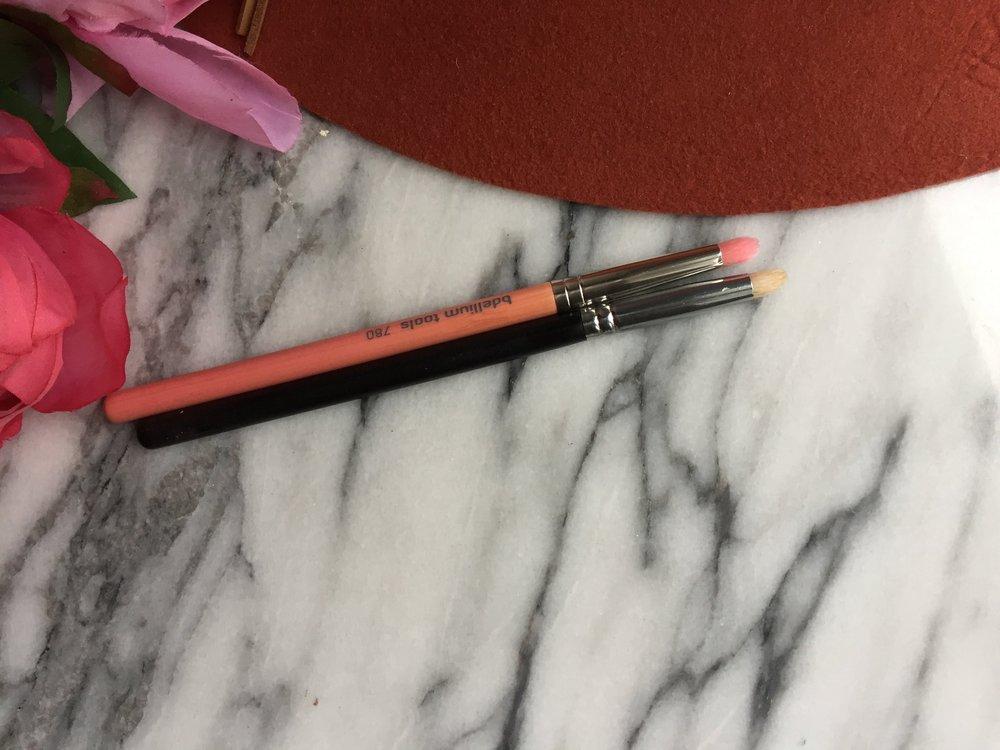 Bdellium Tools and Crown Brushes Pencil Brush