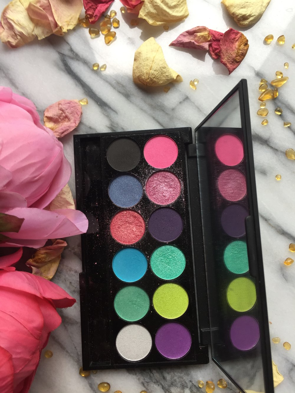 Sleek I-Candy Eyeshadow Palette