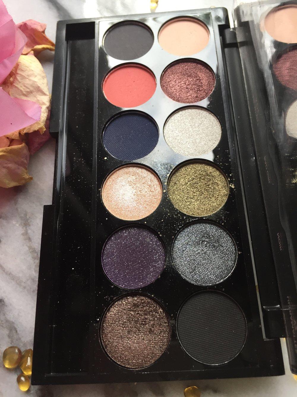 Sleek Showstopper Eyeshadow Palette