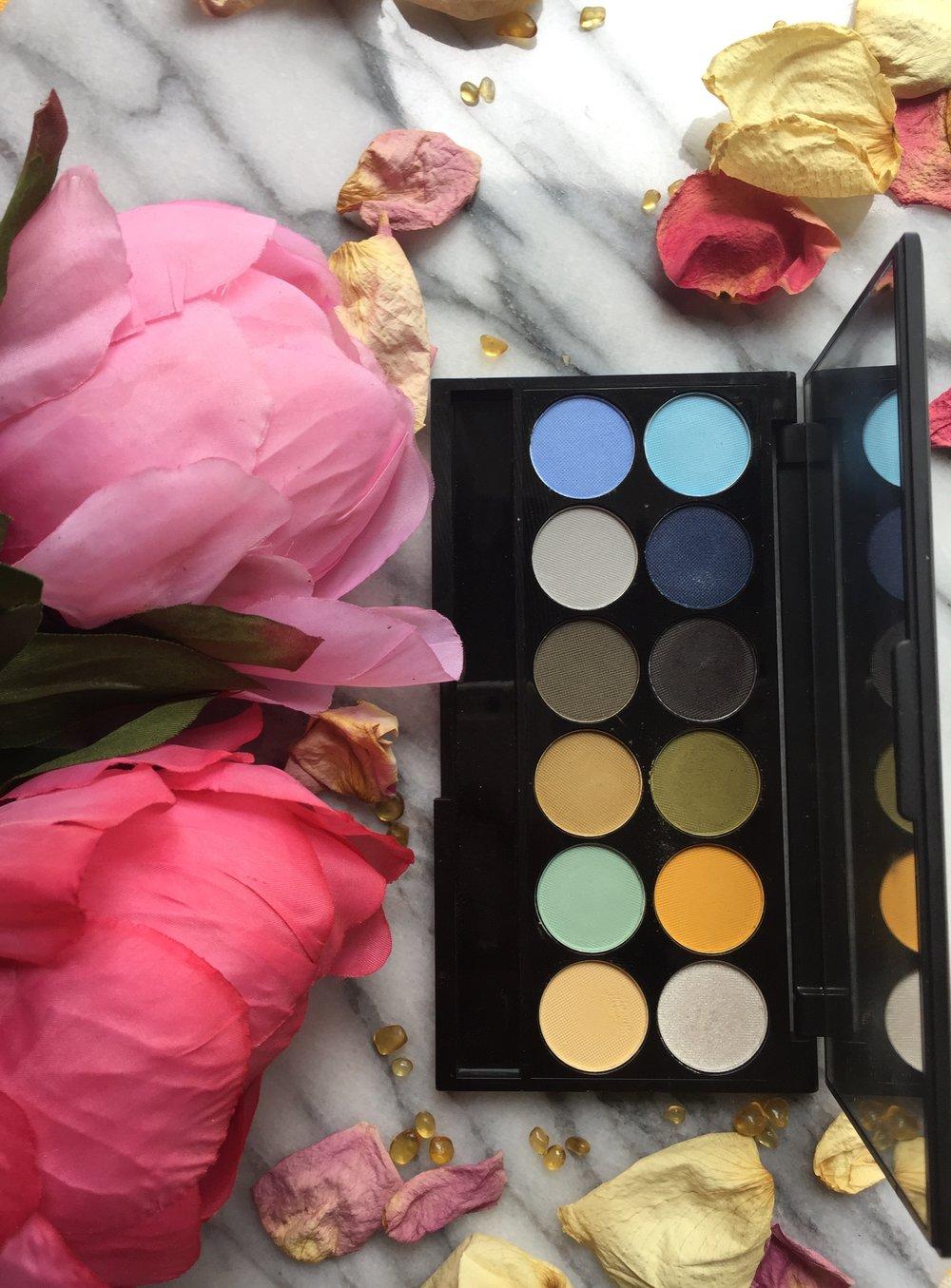 Sleek Supreme Eyeshadow Palette