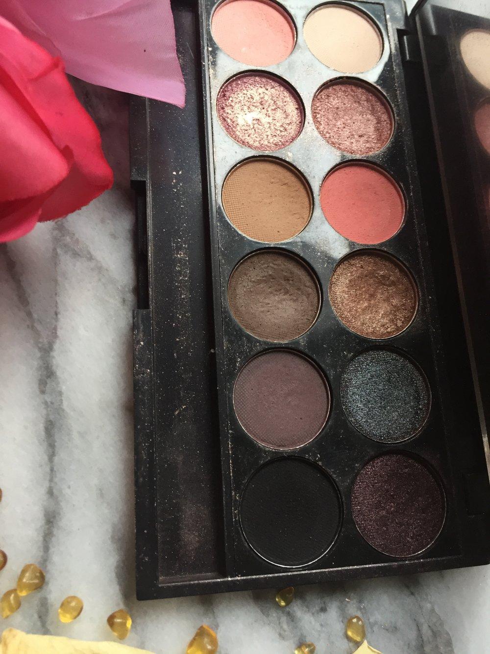 Sleek Oh So Special  Eyeshadow Palette