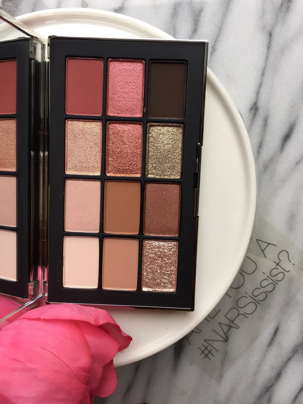 Nars Narcissist Wanted Eyeshadow Palette