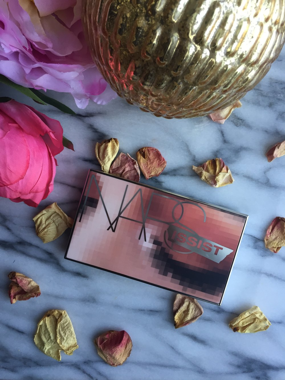 Nars Narsissist Wanted Palette