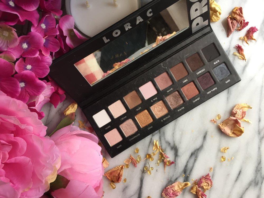 Lorac Pro Palette 1
