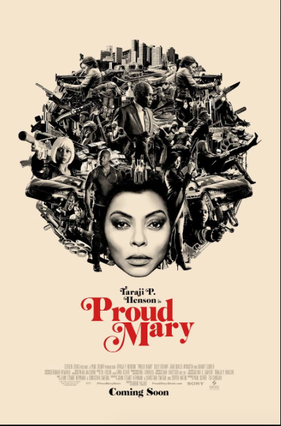 Proud Mary. Photo courtesy of Google.com