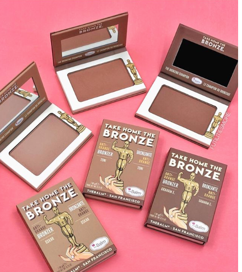The Balm Take Home The Bronze, Bronzers