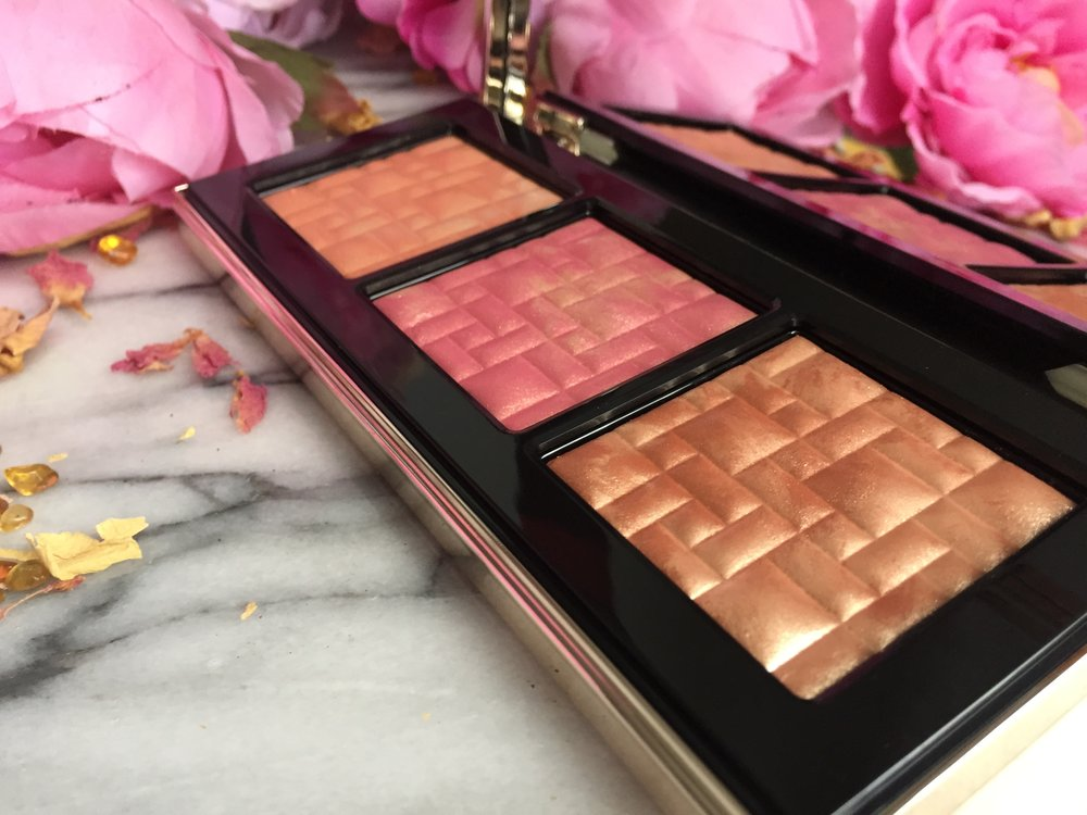Bobbi Brown | Bobbi Glow Highlighting Trio