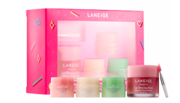 Laniege Sleep Mask Lip Set