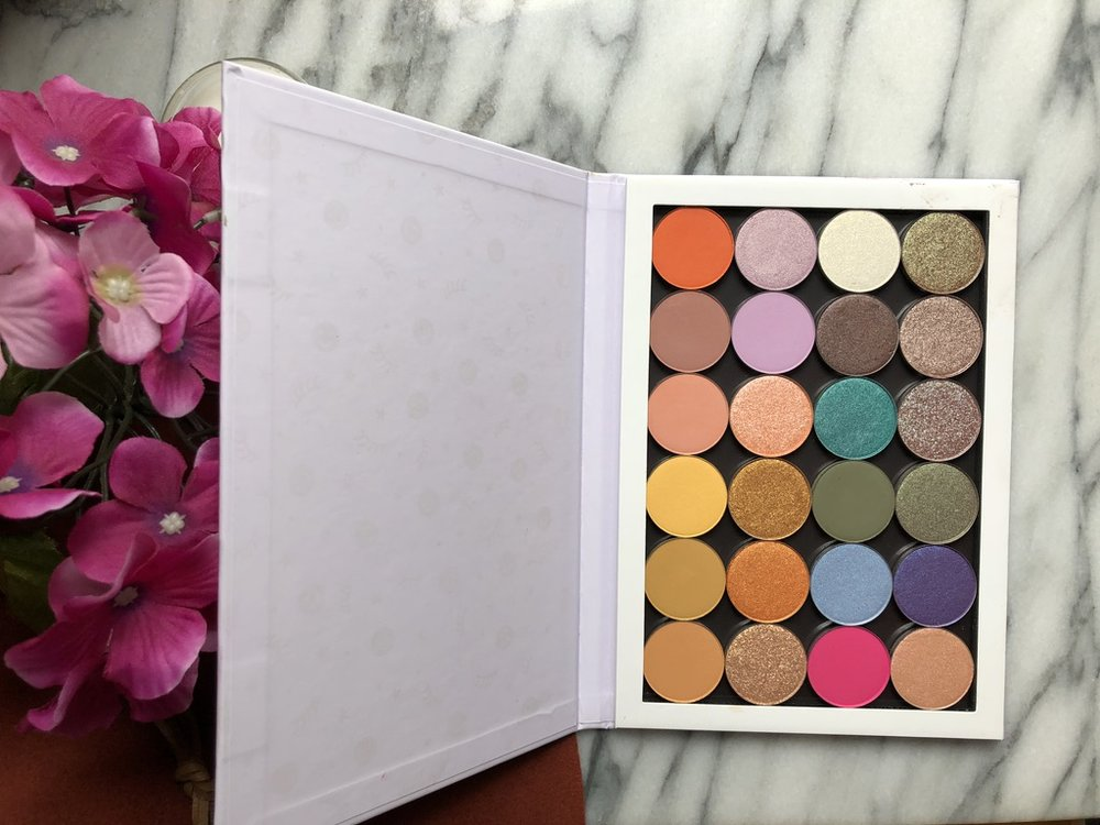 Colour Pop Single Pressed Eyeshadows