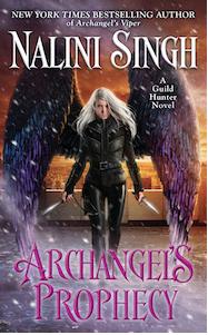 Nalini Singh | Archangels Prophecy