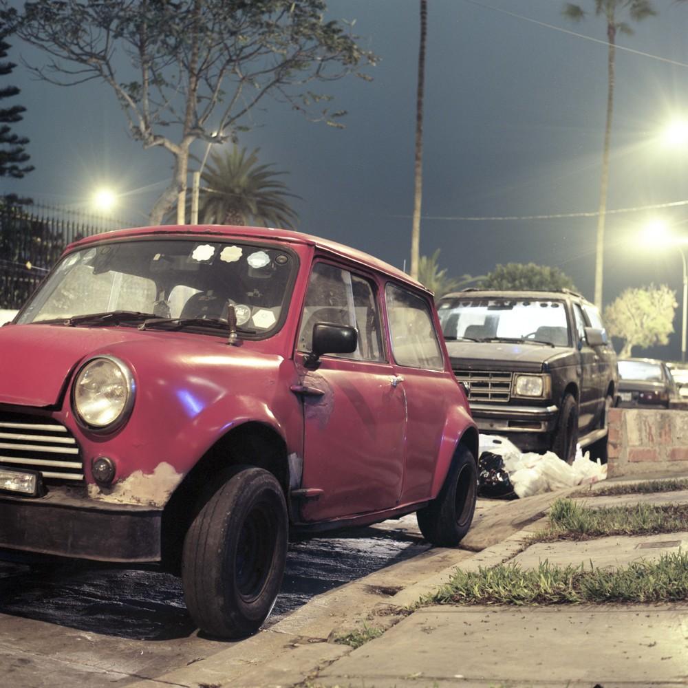 Yashica 124--Kodak Ektar--Lima, Peru