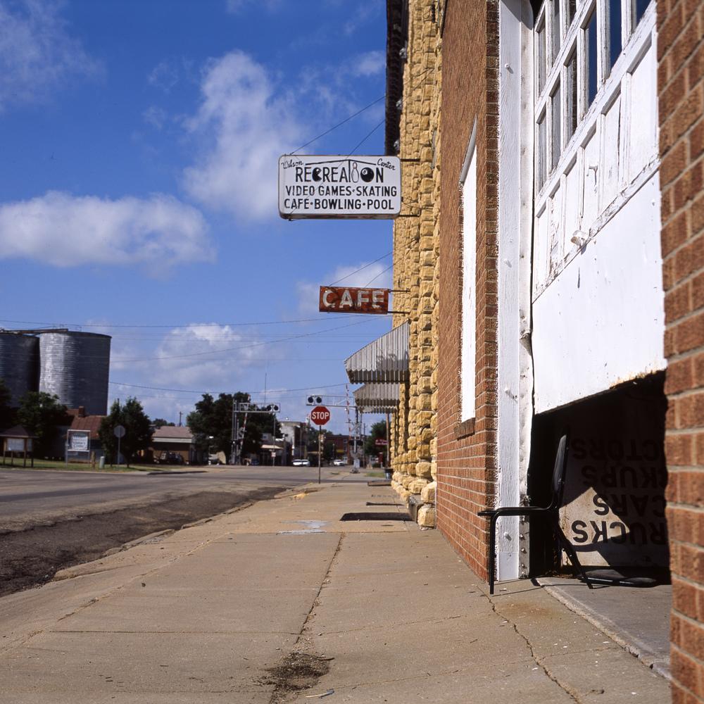 Wilson, Kansas