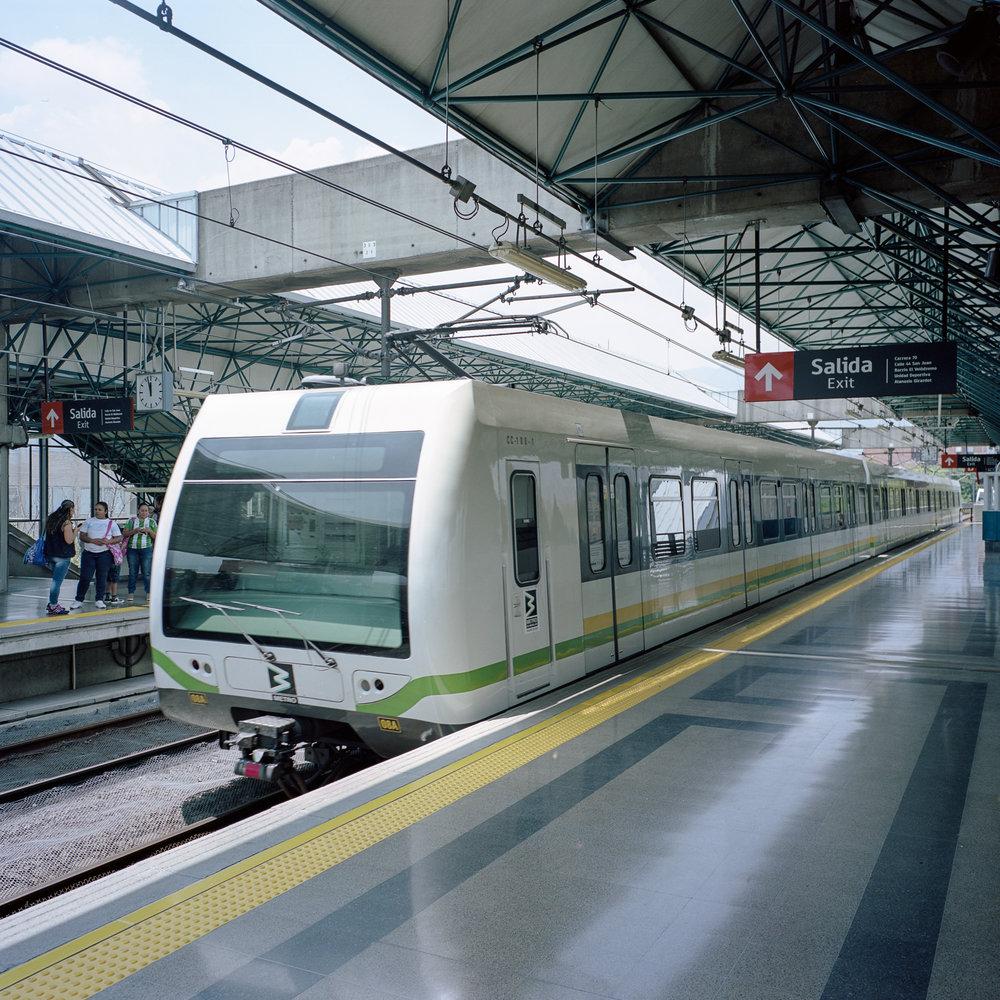 medellin-metro