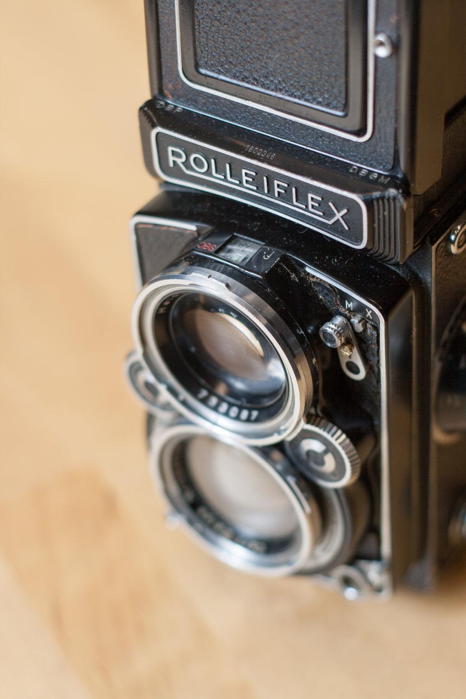 The 2.8D Lens Set