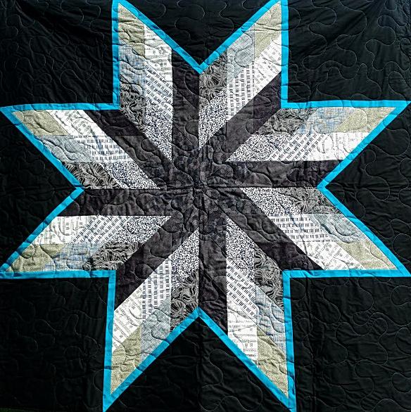 Custom Quilts -