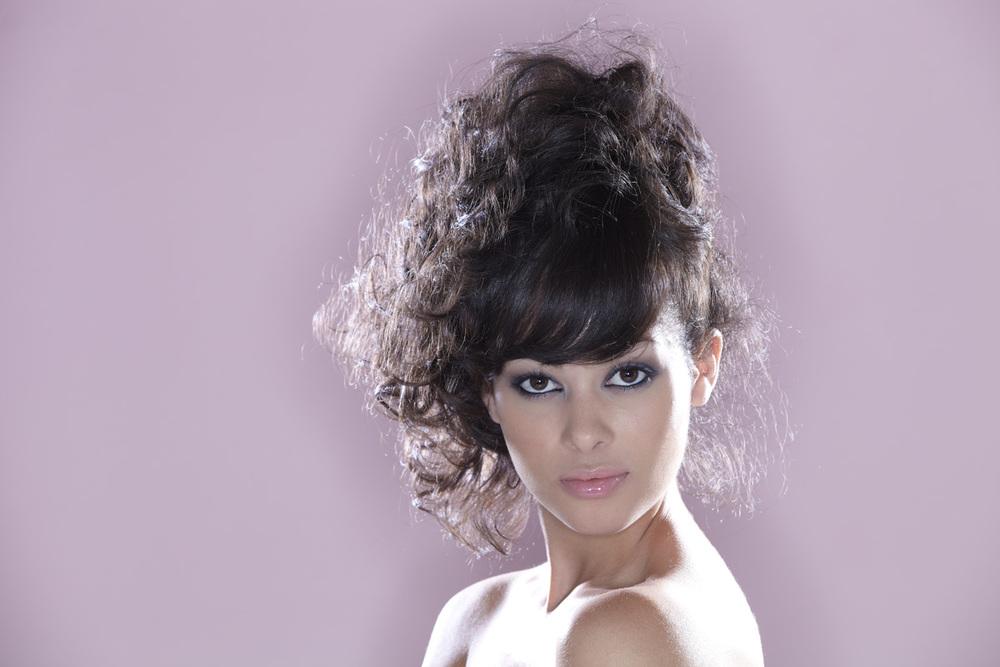 New Hair Styles 2012