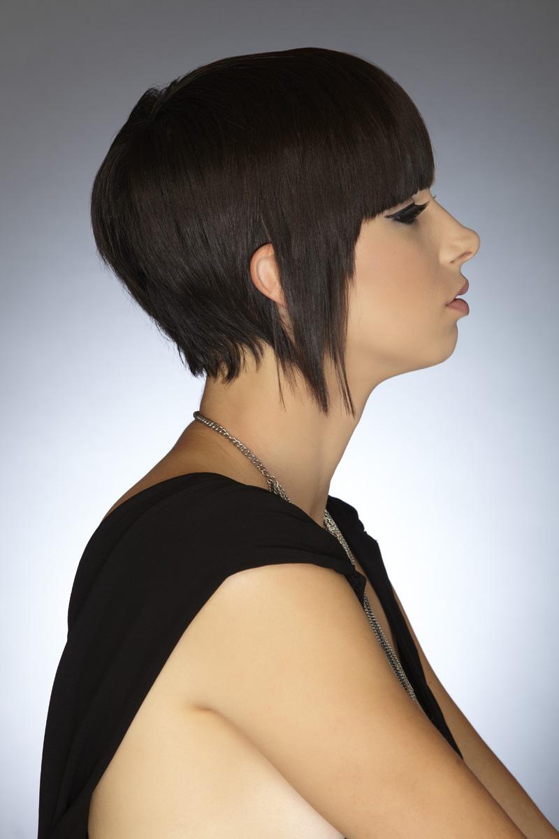 Short Haircuts For Women In 2012 Salon Eva Michelle Best Of Boston