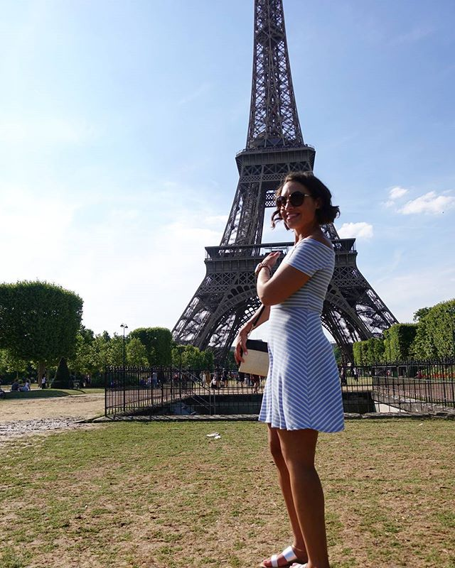 Paris recap is up on the blog (stylebymary.com) ! This will be part 1 of a 2 part series on my birthday trip to France.