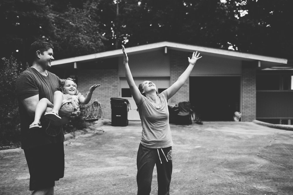 Edington Family - Asheboro, NC