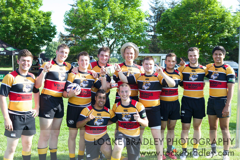 Contact Vikings Rugby Club