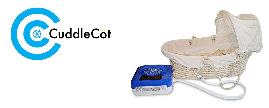 CuddleCot™