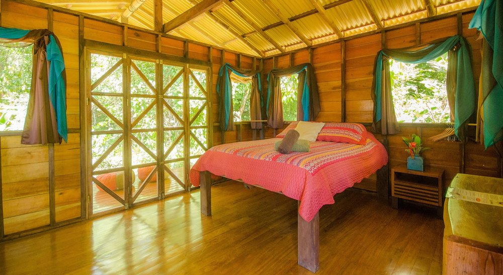 PACKAGE 1 - SINGLE OCCUPANCY/ PRIVATE BATH  From  $2700  / Per person